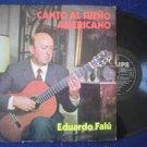 EDUARDO FALU LP CANTO AL SUENO AMERICANO  ARGENTINA_109