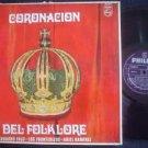 EDUARDO FALU -LOS FRONTERIZOS-RAMIREZ LP CORONACION D A
