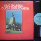 DUO SALTENO-CUCHI LEGUIZAMON LP EL CANTO DE ARGENTINA_1