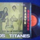 DUO DUARTE -DAVALOS LP CON LOS TITA ARGENTINA_47297