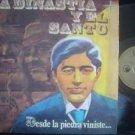 CUARTETO URPILLAY-DIEGO RIGAL  LP DESDE LA  PI ARGENTIN