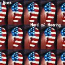 """Aunt Nora - """"Hard of Hearing"""""""