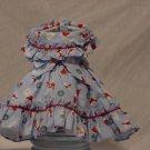 Cardinal  XS Dress