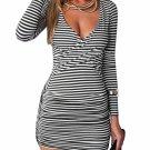 Bodycon Mini Party Club Dress