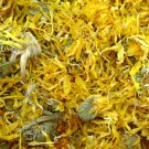 Calendula (Marigold) Flowers, Whole - 1 Lb