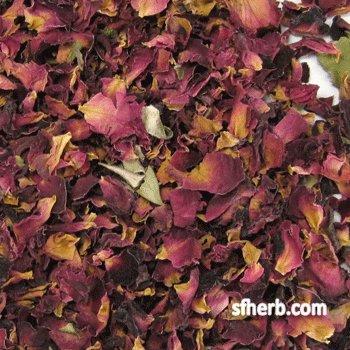 Rose Petals, Red - 1 Lb