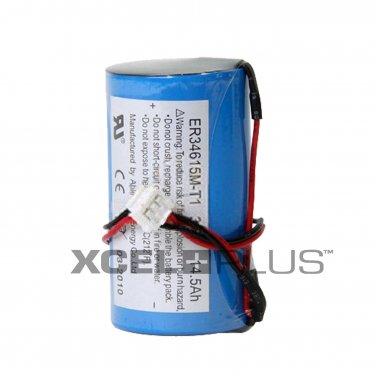 DSC Alexor Bell Box 14.5Ah Battery WT4911 BATT for WT4911 Siren