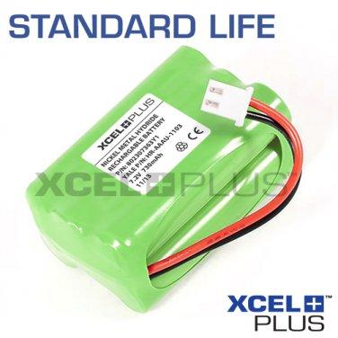 Electia C-Fence 730mA Control Panel Alarm Battery - Clas Ohlson