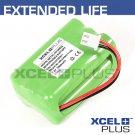 Electia Home Prosafe 2000mA Control Panel Alarm Battery - Clas Ohlson C-Fence