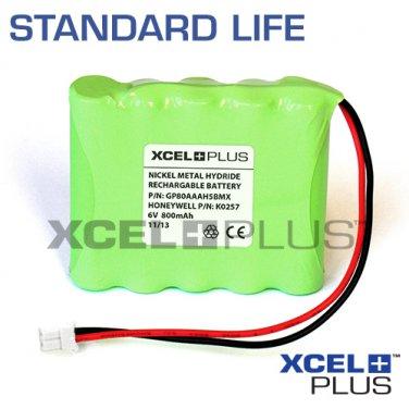 Honeywell 5800RP 800mA Wireless Repeater Battery Backup Model K0257