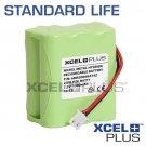 2GIG Technologies Standard Alarm Battery 1300mA BATT1