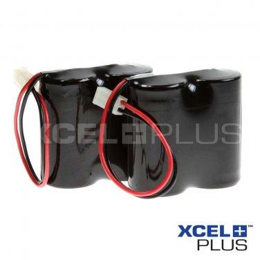 Scantronic 760SB 5000mAh Alkaline Battery for 760EB/760ES External Sounder