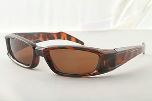 Low profile wrap around sunglasses different colors great for sports