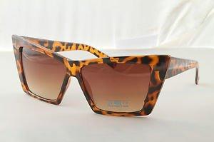 Retro Crazy Cateyes sunglasses ladies different colors unique designer shades