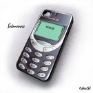 nokia 3310 old phone iphone case 4,4g,4s Cover Cases