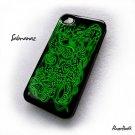 razer game accessories Design Art iphone case 4,4g,4s Cover Hard Cases