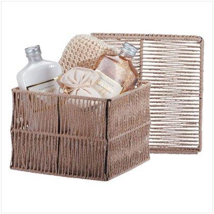 Vanilla Milk Bath Gift Set