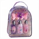 Purple Gift Bag Lotion Set