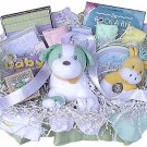 Pampered Preemie Baby Gift Basket (Boy, Girl or Neutral)