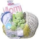 Mom & Baby Comfort Gift Basket (Boy, Girl or Neutral)