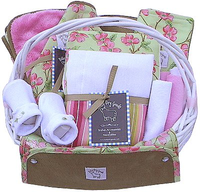 Maie Baby Gift Basket