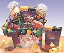 Happy Birthday Gift Box