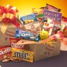 """God Can Handle It"" Treats Care Package"
