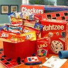 """It's Game Time"""" Boredom & Stress Relief Gift Set"""