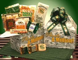 Thanks-A-Million Deluxe Care Package