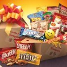 Treats For Troopers Snack Package