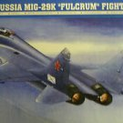 1/32 RUSSIAN MIG-29K FULCRUM TRUMPETER NEW