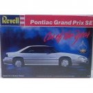 1/25 PONTIAC GRAND PRIX SE Revell Car of the Year