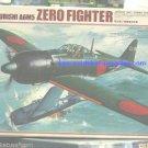 1/32 MITSUBISHI A6M5 ZERO CARRIER FIGHTER HASEGAWA