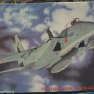 1/48 F-15J EAGLE + AAM-3 air to air missile HASEGAWA