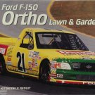 1/25 FORD F-150 ORTHO LAWN&GARDEN RACER AMT Ertl