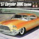 1/25 1957 Chrysler 300C Custom AMT ERTL
