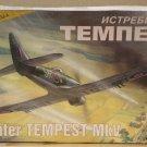 1/72 HAWKER TEMPEST Mk. V ZVEZDA NEW