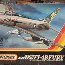 1/48 FJ-4B FURY MATCHBOX NEW
