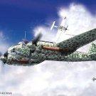 1/72 Junkers Ju-88S-3/T-3 GERMAN BOMBER WWII LUFTWAFFE AMT /  AMTECH NEW