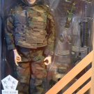1/6  US ARMY ACTION FIGURE 5 STAR COLLECTIBLES DRAGON NEW