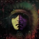 Belladonna Self-Titled CD (Joey Belladonna of Anthrax)