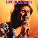 Uriah Heep Live in London VHS