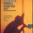U2 Under a Blood Red Sky VHS