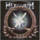Metalium Millennium Metal CD