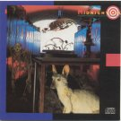 Midnight Oil Species Deceases CD