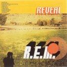 REM (R.E.M.) Reveal CD