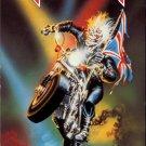 Iron Maiden Maiden England VHS
