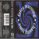 Fates Warning Chasing Time Cassette