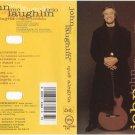 John McLaughlin Trio Que Alegria Cassette