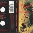 Midnight Oil Place without a Postcard Cassette